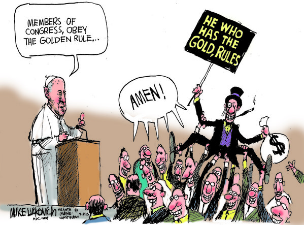 cartoons authors mike luckovich