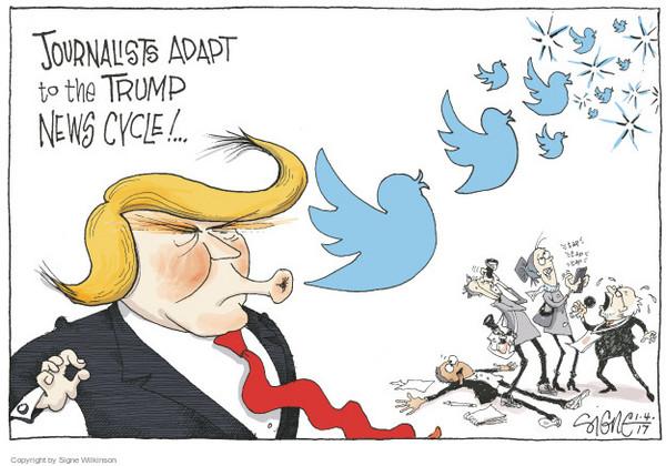 RealClearPolitics - Cartoons of the Week - Current Cartoon: 2017-01-04 ...
