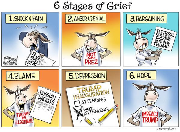 - Cartoons of the Week - Gary Varvel for Jan 19, 2017 ...
