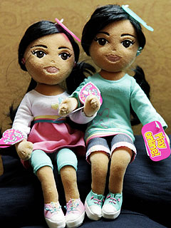 Sasha and Malia Dolls.jpg