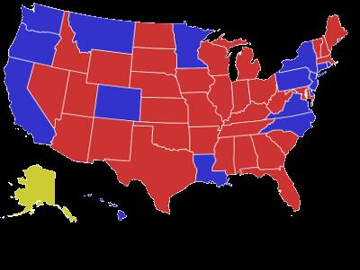 RealClearPolitics - Election 2018 - Michigan Senate - James vs. Stabenow