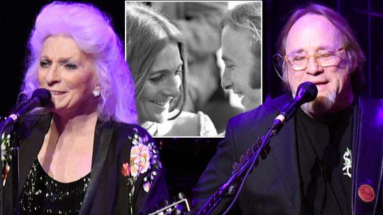 Stephen Stills Rekindles Rock Romance With Judy Collins In New Al
