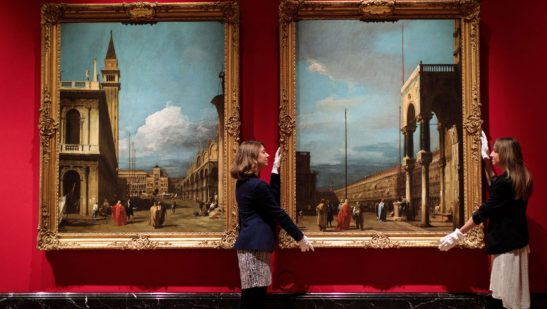 Expert Advice For Ensuring The Art You Re Buying