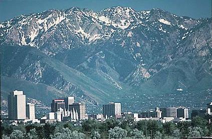 Salt Lake City Ut Unemployment