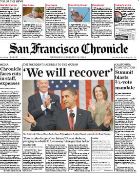 San Francisco Chronicle Hearst | Autos Post