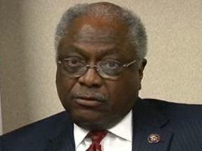Clyburn: Stimulus Opposition Is